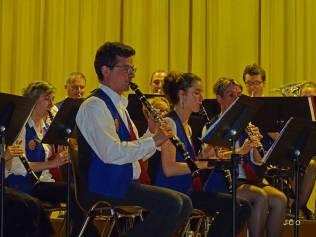 17 les clarinettes