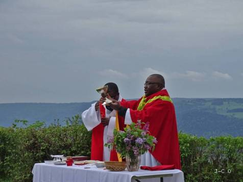 21 L' Eucharistie