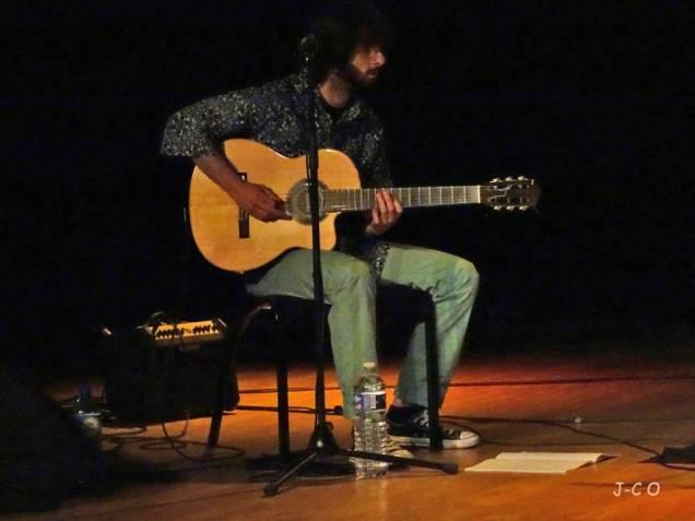 07 le guitariste