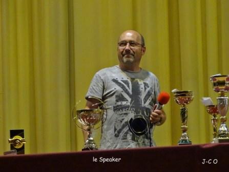10 Le Speaker