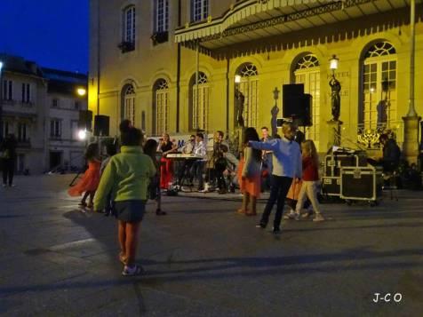 20 danse des enfants