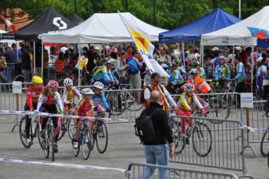 cyclo cross equipe