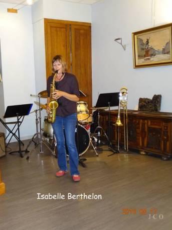 01 Au Saxophone