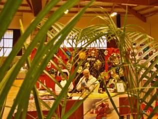 05 Stand Carnaval Vénitien