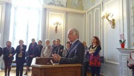 Roger Durupt president du jury