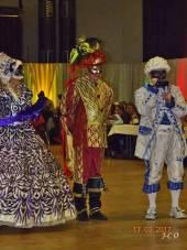 34 Mr Carnaval