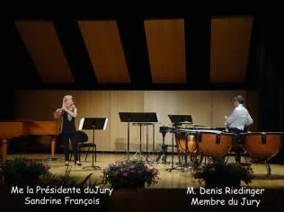 29 Duo Flute-Percution