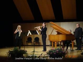 39 Trio Magique