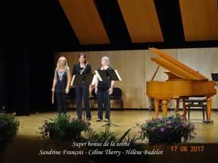40 Trio Magique
