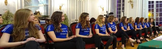 09 Les candidates Miss Vosges