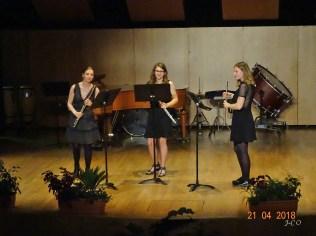 36 Trio de Flûtes Strasbourg