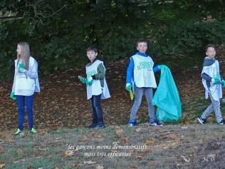 Opération -Nettoyons la nature- (2)
