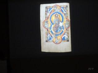 Evangéliaire Remiremont22