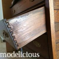 DIY Fix for Falling Drawers