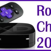 Roku Private Channels Complete Updated List 2015