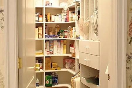 kitchen pantry ization ideas 04