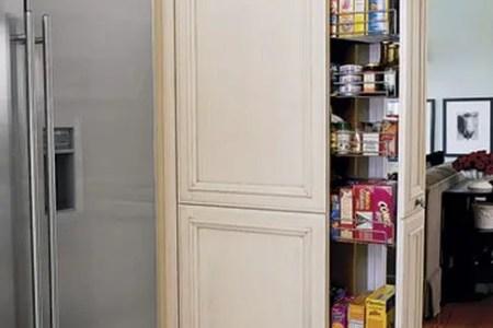 kitchen pantry ization ideas 13