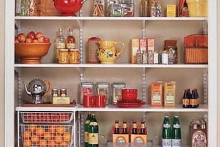 31 kitchen pantry ization ideas storage solutions