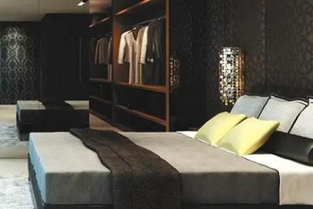 45 mens bedroom ideas 091