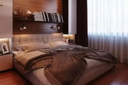 45 mens bedroom ideas 30
