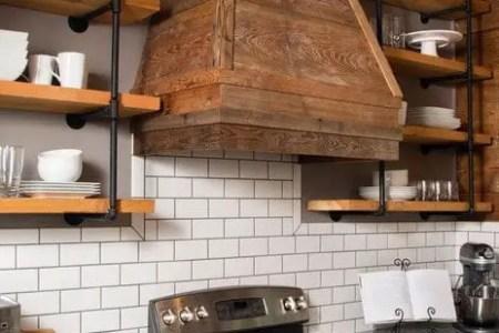 40 kitchen vent range hood design ideas 03