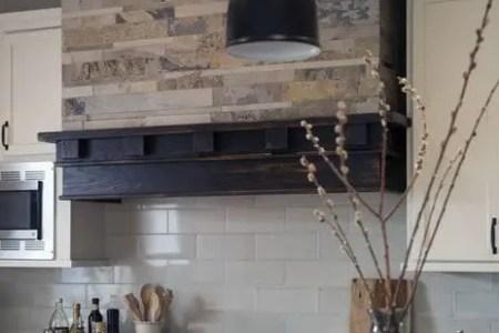 40 kitchen vent range hood design ideas 10
