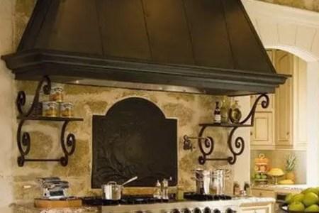 40 kitchen vent range hood design ideas 15