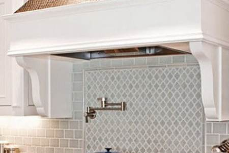 40 kitchen vent range hood design ideas 22