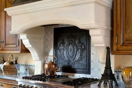 40 kitchen vent range hood design ideas 38