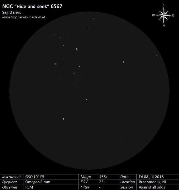 NGC6567