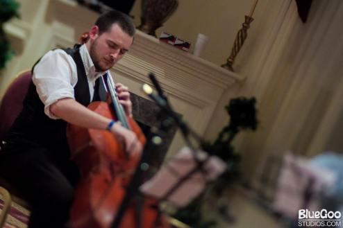 Adams Violine