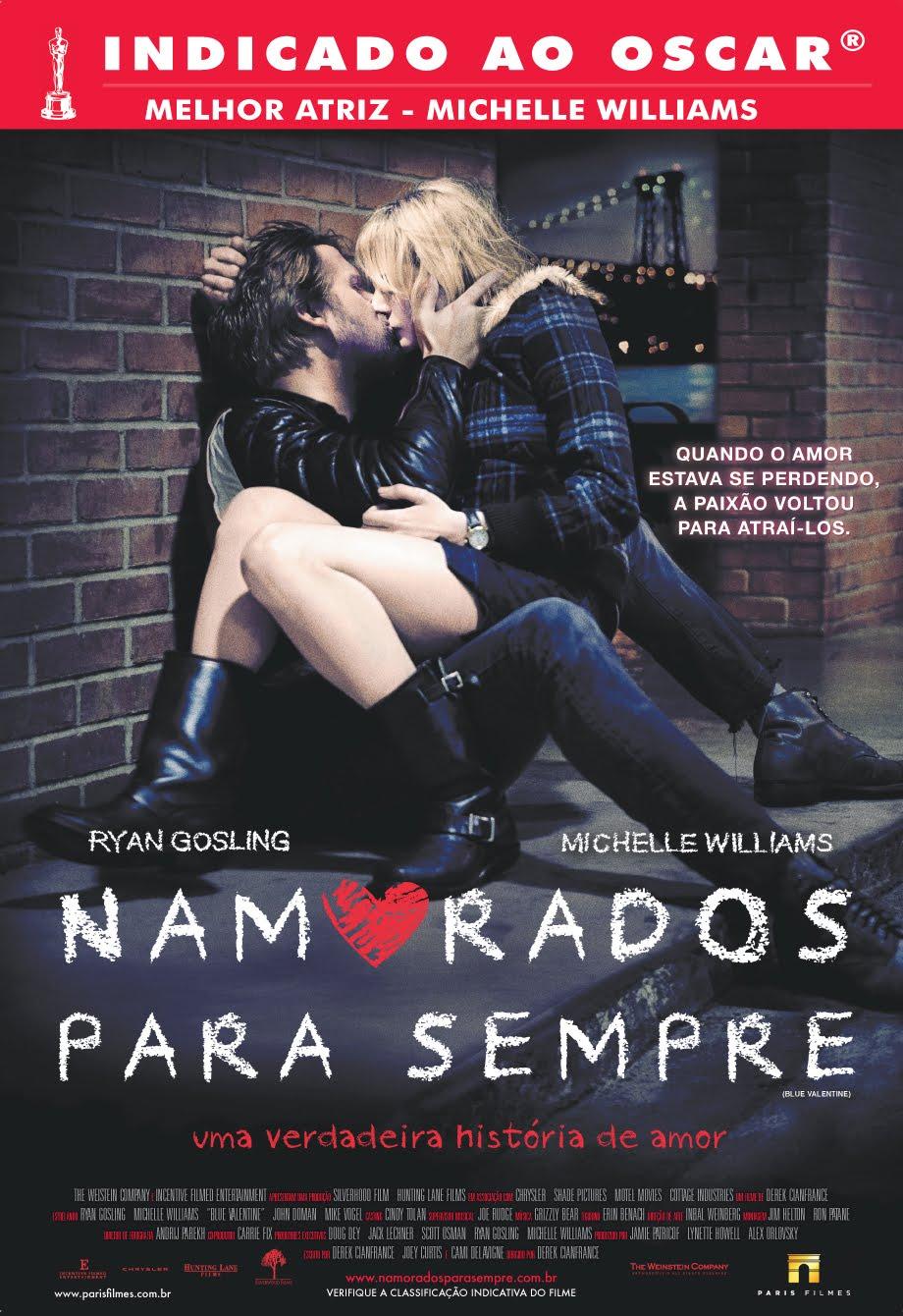 Poster do filme Namorados Para Sempre