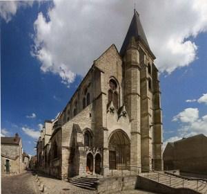 Clermont-Oise-Eglise-Saint-Samson