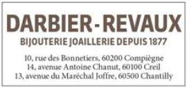 Darbier-Revaux