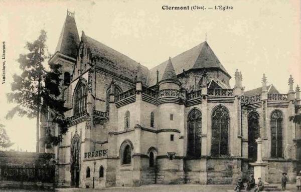 clermont-oise-cpa-l-eglise-saint-samson3-2-jpg