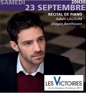 Puzzle Adam Laloum