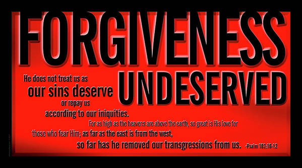 Poster do filme The Undeserved