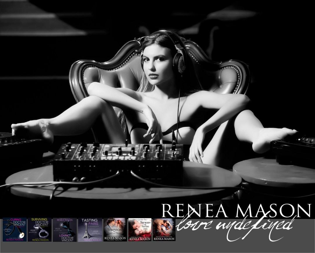 Audiobooks Renea Mason Aural Sex iTunes Amazon Audible