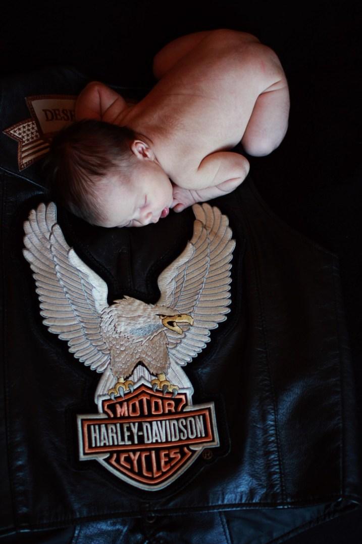 Bethlehem Georgia Newborn Baby Photographer 10 Ireland Scarlett