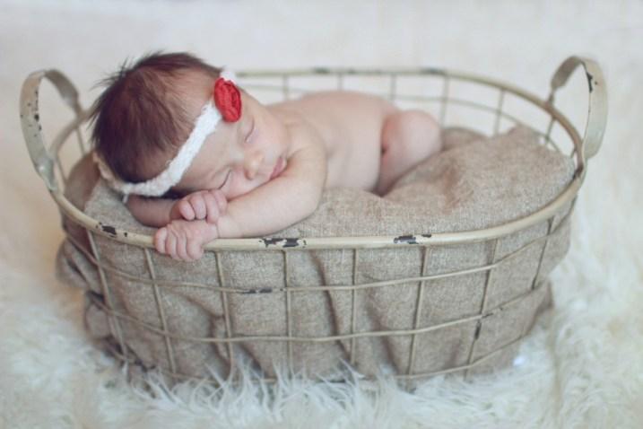 Bethlehem Georgia Newborn Baby Photographer 2 Ireland Scarlett