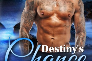 From Destiny's Chance: Spanking, lies and a touch of the supernatural