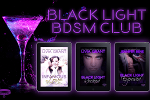 Black Light Exposed by Jennifer Bene