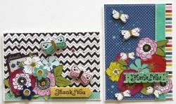 Splendiferous Teachers Homemade Teacher Cards Teacher Cards Plz Thank You Cards Teachers Handmade Thank You Cards
