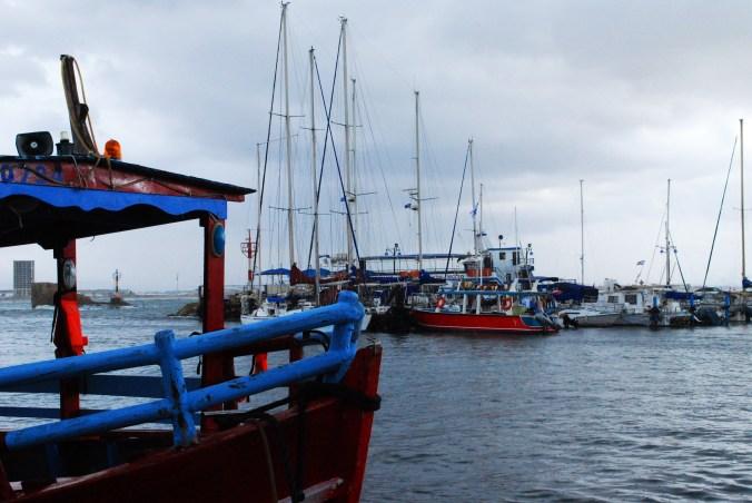 akko harbor