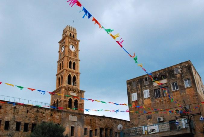 akko tower