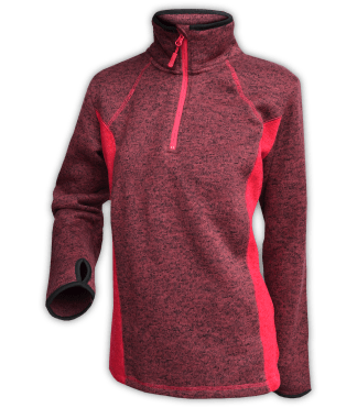Renegade Club Pullover