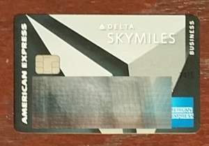 renespoints delta amex reserve card
