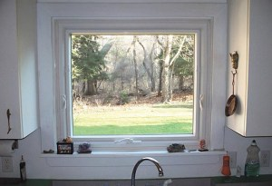 white-finish-awning-window