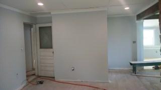 grey paint