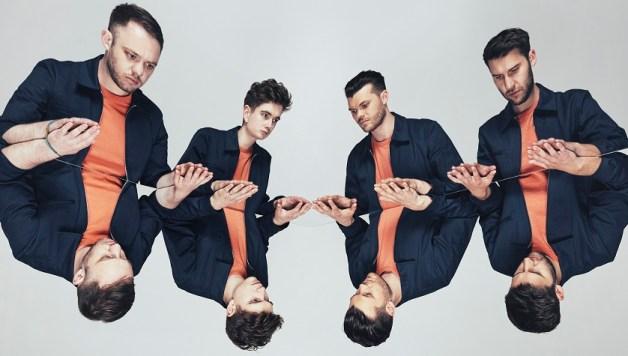 Photo: Sony Music Australia